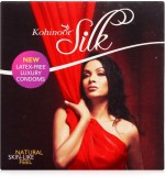 Kohinoor Silk