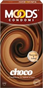 Moods Chocolate