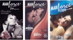 Manforce Chocolate, Coffee, More