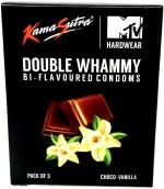 Kamasutra MTV Hardwear Bi Flavoured