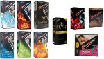 Kamasutra Adventure combo of 10 different packs 108pc