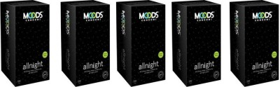 Moods All Night 20'sx5 Pack Combi