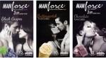 Manforce BlackGrape , Butterscotch, Chocolate