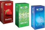 Moods Combo Pack Triple Your Pleasure