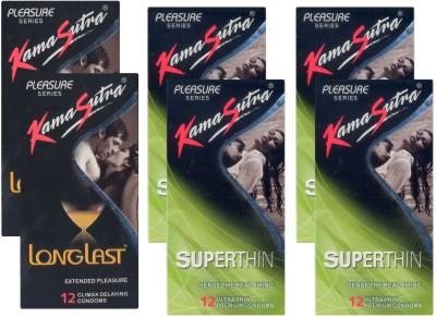 Kamasutra Longlast, Superthin UPFK200020
