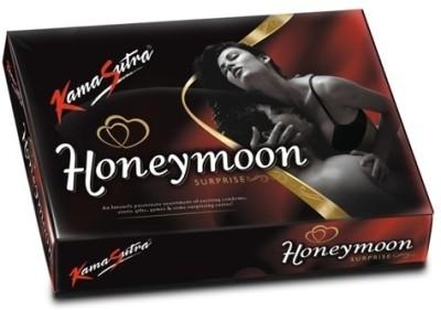 KamaSutra Honeymoon Surprise Pack