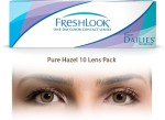 Ciba Vision Freshlook Colorblends Pure Hazel One Day By Visions India