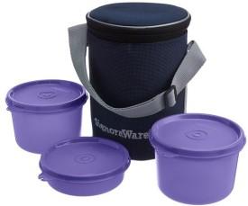 Signoraware - 435 ml, 415 ml Plastic Multi-purpose Storage Container