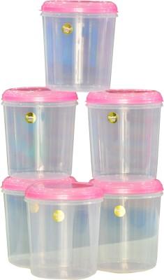 7e70602c7a3 50% OFF on Chetan 6 pc SealFresh Plastic Storage Container Set-5000 ...