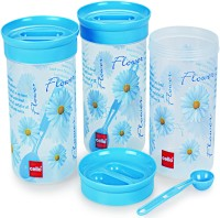 84e57fa5f Buy Cello Festive - E Container 3 pcs - 1500 ml Plastic Food Container Pack  of 3