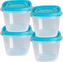 Polyset Daisy Container 750 ml 4 Pcs. Set: Container