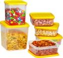 Ruchi Storewel 6 Pieces Gift Set: Container