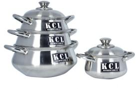 KCL Cookware Set