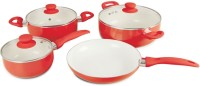 Sobo Multiutility Kitchen Pan Set 4 - Piece Cookware Set