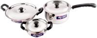 Murugan 6 - Piece Cookware Set