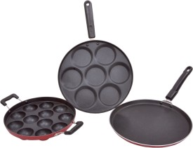 Tallboy Cookware Set