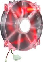Cooler Master CM Storm Force Red LED