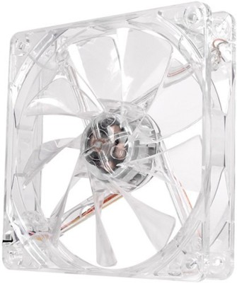 Orientel Computer Cabinet High Speed Cooling Fan 120mm with Blue LED