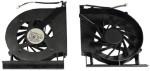 Rega IT COMPAQ PRESARIO CQ61 309TU CQ61 309TX CPU Cooling Fan