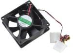 Orientel Computer Cabinet High Speed Cooling Fan 80mm