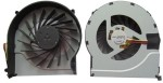 Rega IT HP PAVILION DV6 3082TX DV6 3083TX CPU Cooling Fan