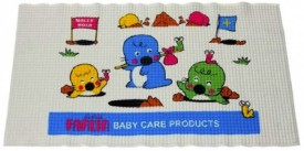 Farlin Baby Air Filled Rubber Cot Sheet