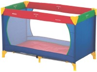 Hauck Dream N Play Cot Multicolor