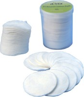 Avera Cotton Pads - Jar Pack of 25