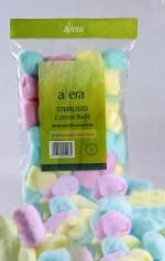 Avera Cotton Balls, Pads and Buds Avera Sterilised Cotton Balls