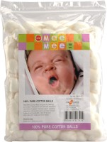 MeeMee 100% Pure Cotton Balls MM-1433