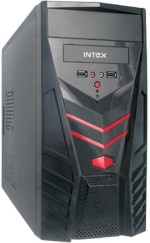 INTEX ASSEMBLED 500GB/4GBRAM/G41M/DVDRW