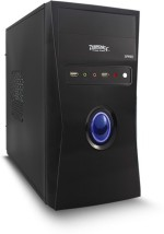 zebronics core 2 duo 4gb 1TB Desktop