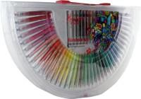 Hamleys Round Shaped Wax Crayons (Set Of 1, Multicolor)