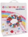 Cool Trends Round Shaped Crayons - Set Of 1, Multicolour
