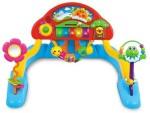 Kidzvilla Crib Toys & Play Gyms Kidzvilla Musical Play Gym