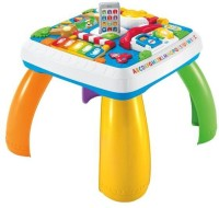 Fisher-Price Laugh & Learn Kids Table (Multicolor)