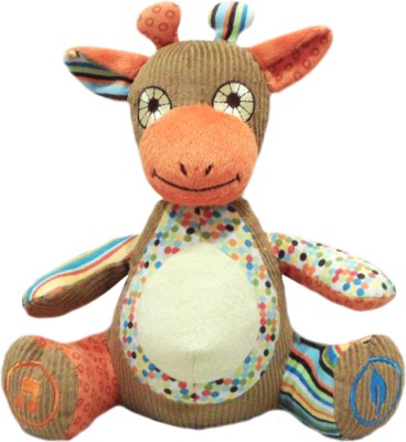 My Baby Soundspa Soothing Glow Friends Giraffe Multicolor