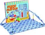 Jib Crib Toys & Play Gyms Jib Delux Play Gym