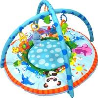 Dragon Baby Game Kingdom Play Gym (Blue)