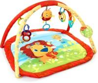 Bright Starts Lion In The Park (Multicolor)