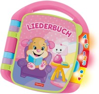 Fisher Price Laugh And Learn Storybook Rhymes (Multicolor)