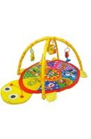 Little Leo Baby Game Kingdom (Yellow, Multicolor)