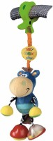 Playgro Toy Box Dingly Dangly Clip Clop (Multicolor)