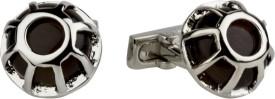 Gildermen Metal Cufflink Silver - CTPE5HYUDNUT4KY7