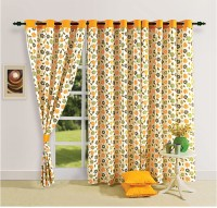 Swayam Window Curtain