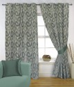 Fabutex Printed Polyster Door Curtain - CRNEFFYH6XQ83FZA