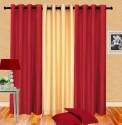 Cortina Plain SO3 Window Curtain - CRNDW2PZZ9ZPGGBP