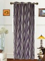 Dekor World Waves In The Air Long Door Curtain