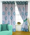 Fabutex Jaquard Weave Window Curtain