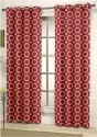 Fabutex Striya Door Curtain - CRNDPZZ4RGEG8HY7